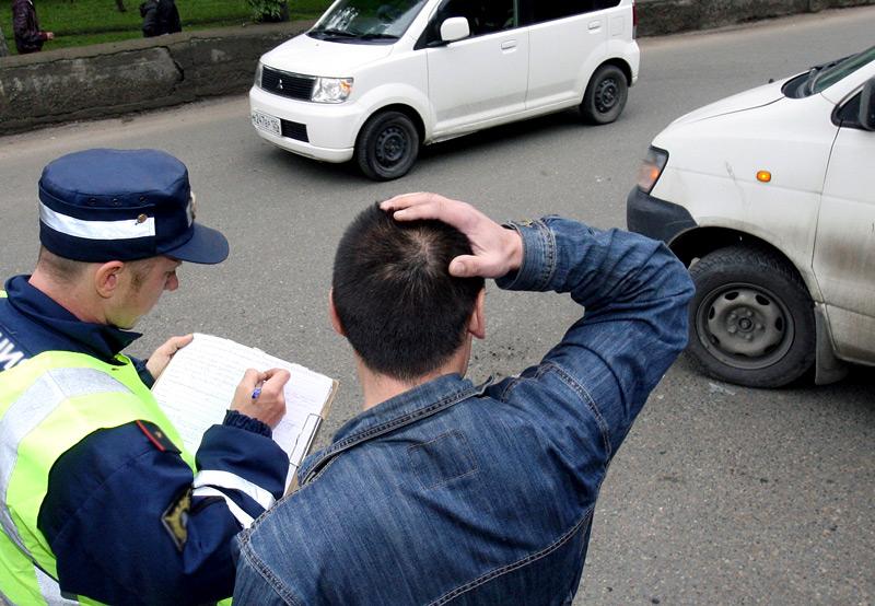 Помощь юриста при спорных ситуаций на дороге
