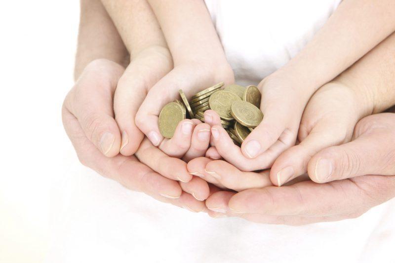Средства материнского капитала могут стать основной частью платы за машину.