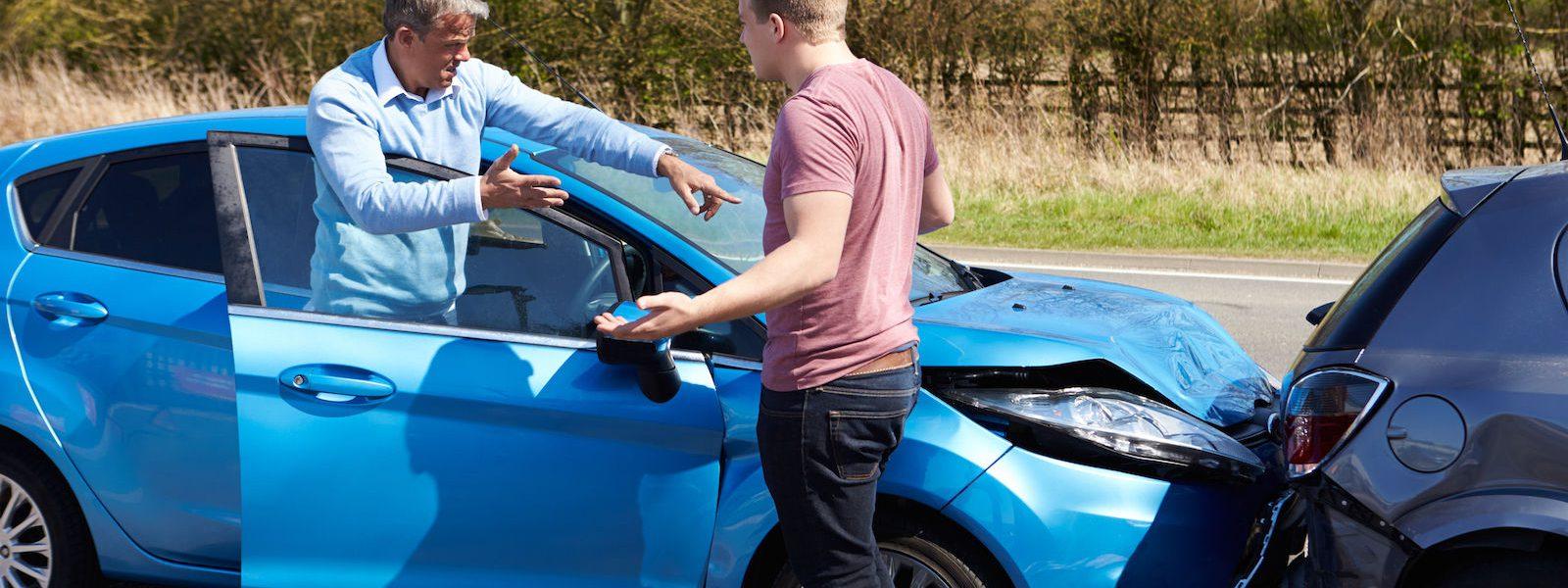 Что делать при ДТП — автоюрист поможет