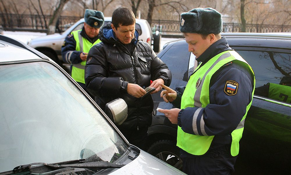 Какое наказание грозит за езду без прав после их лишения?