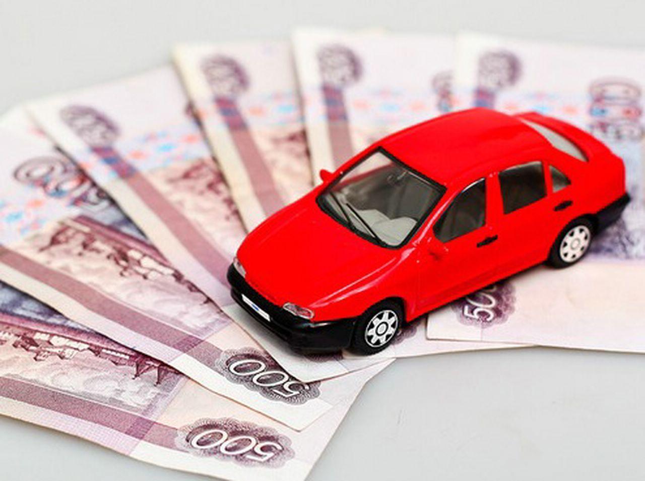 Как узнать задолженность по транспортному налогу по номеру машины
