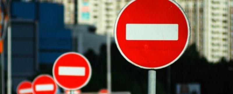 В связи с учениями будет полностью перекрыто движение на федеральной трассе «Кола»