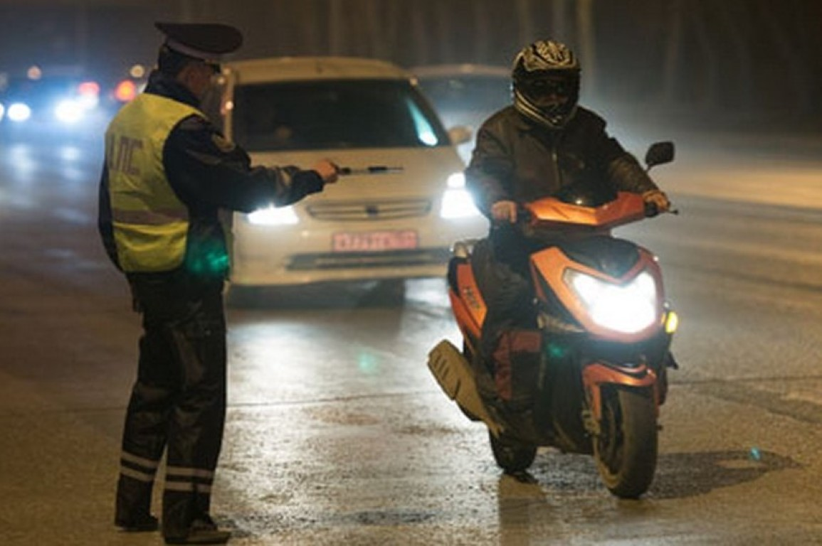 До скольки кубиков можно ездить без прав на скутере
