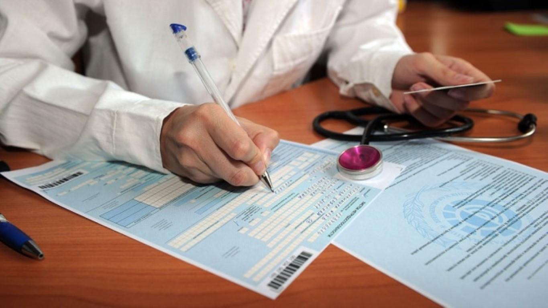 Медицинская справка для водителей - информация, как получить и какой срок действия