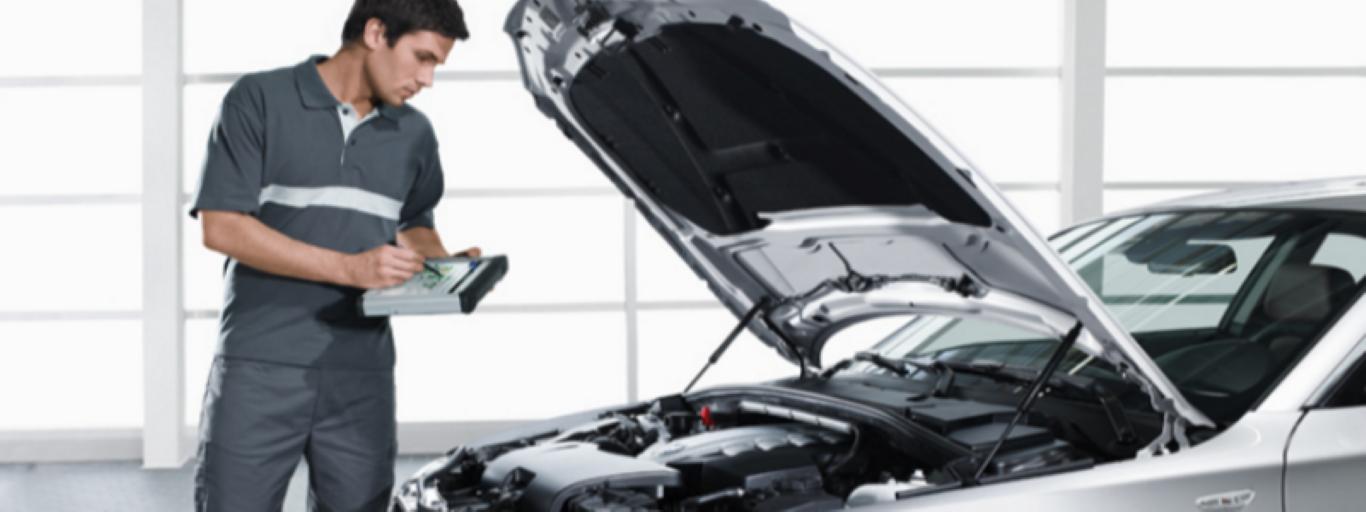 Дефектная ведомость на ремонт автомобиля