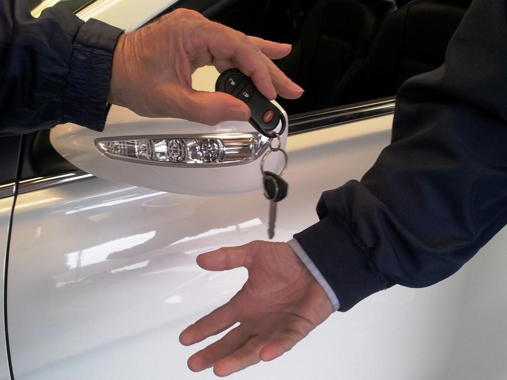Водитель — ответственное лицо? Образец договора о материальной ответственности водителя за автомобиль даст ответ!