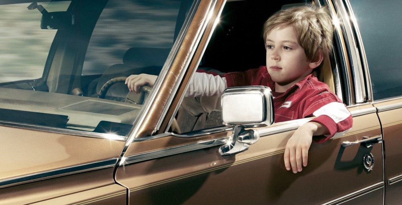 Может ли несовершеннолетний ребенок быть собственником автомобиля