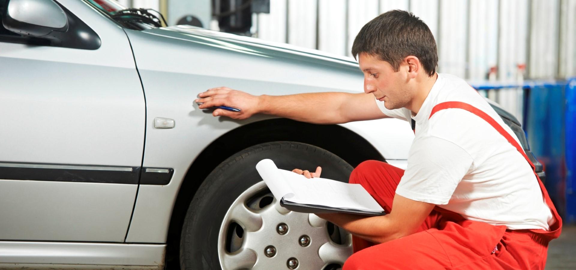 Документы для оценки автомобиля для наследства